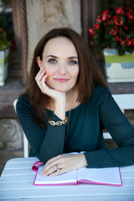 SarahWalton-speaker, author, business mentor